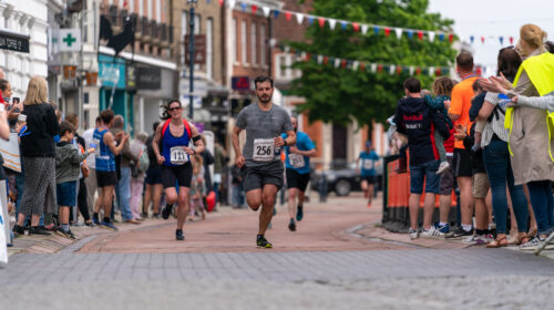 hitchin 10k image 8 - Rob Hornby
